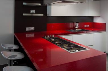 Top cucine quarzo inox3 - Quarzo per cucine ...